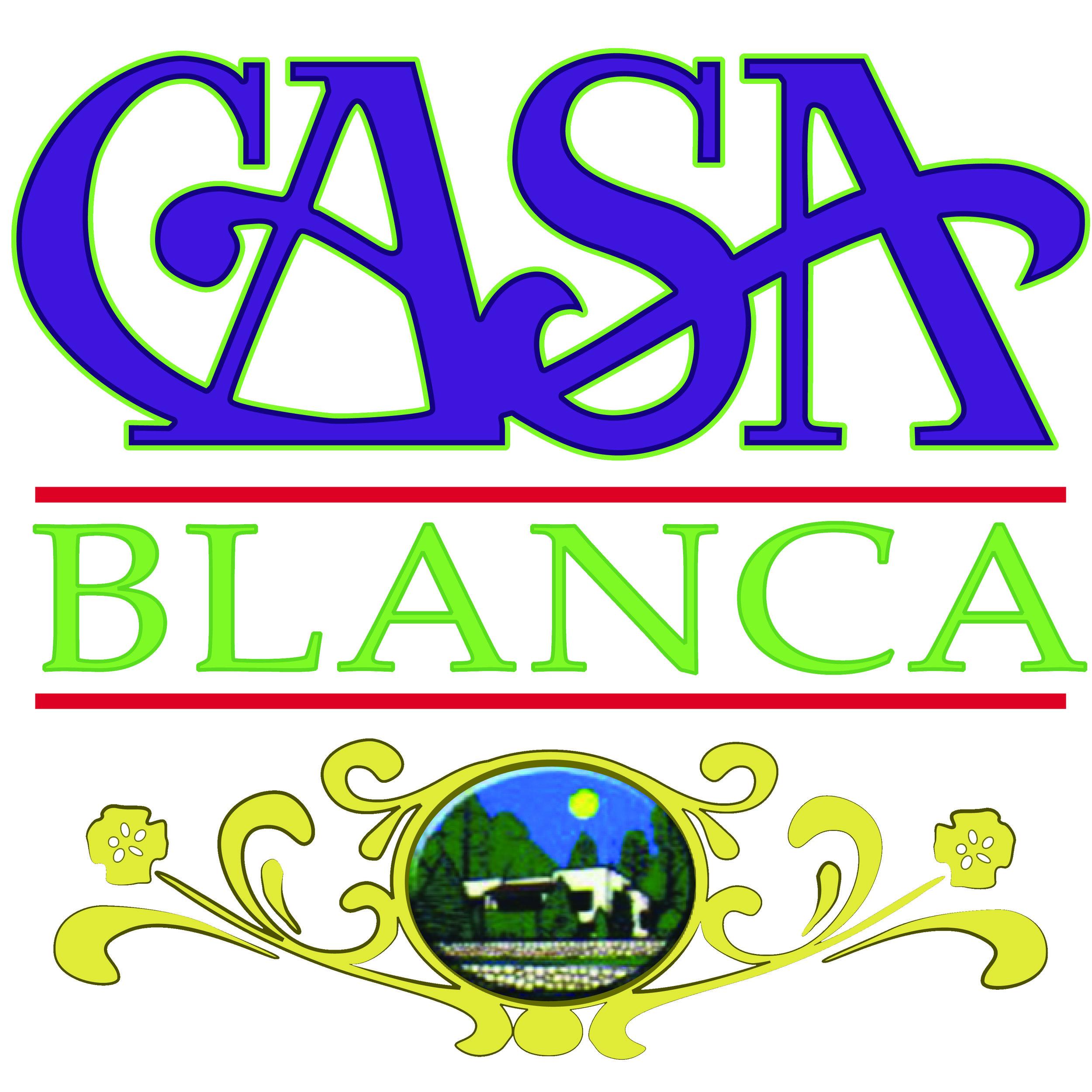 Copy of Casa Blanca Logo