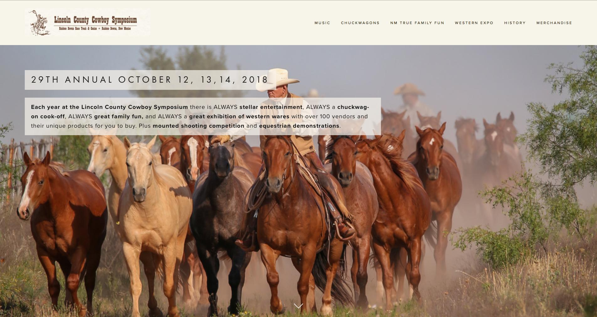 CowboySymposium.org