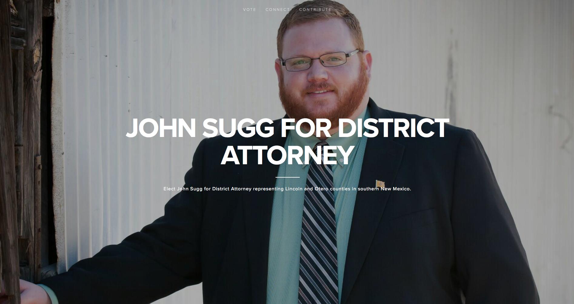 JohnSuggforDA.com