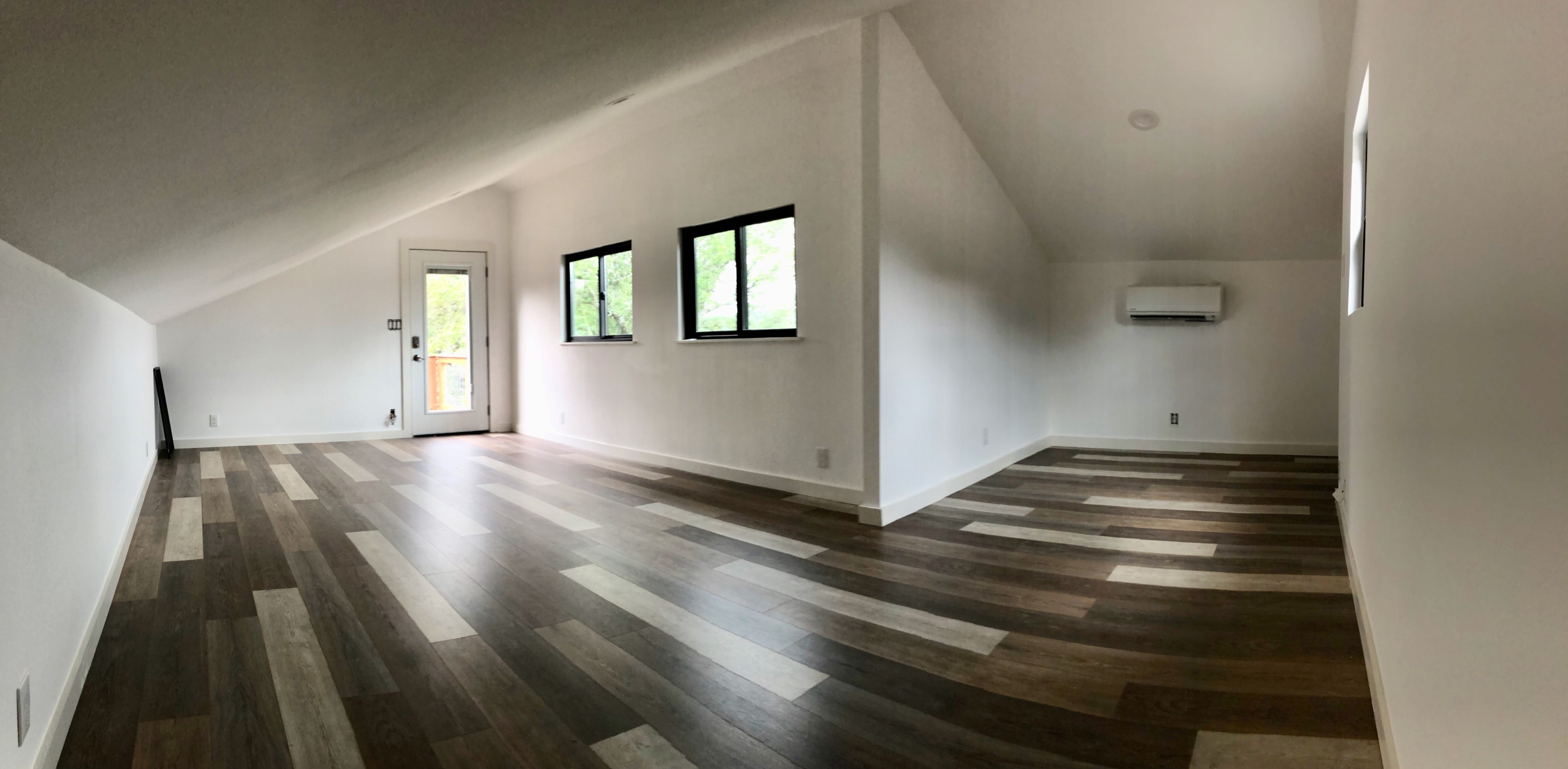 Art Studio/Gym/2nd Office