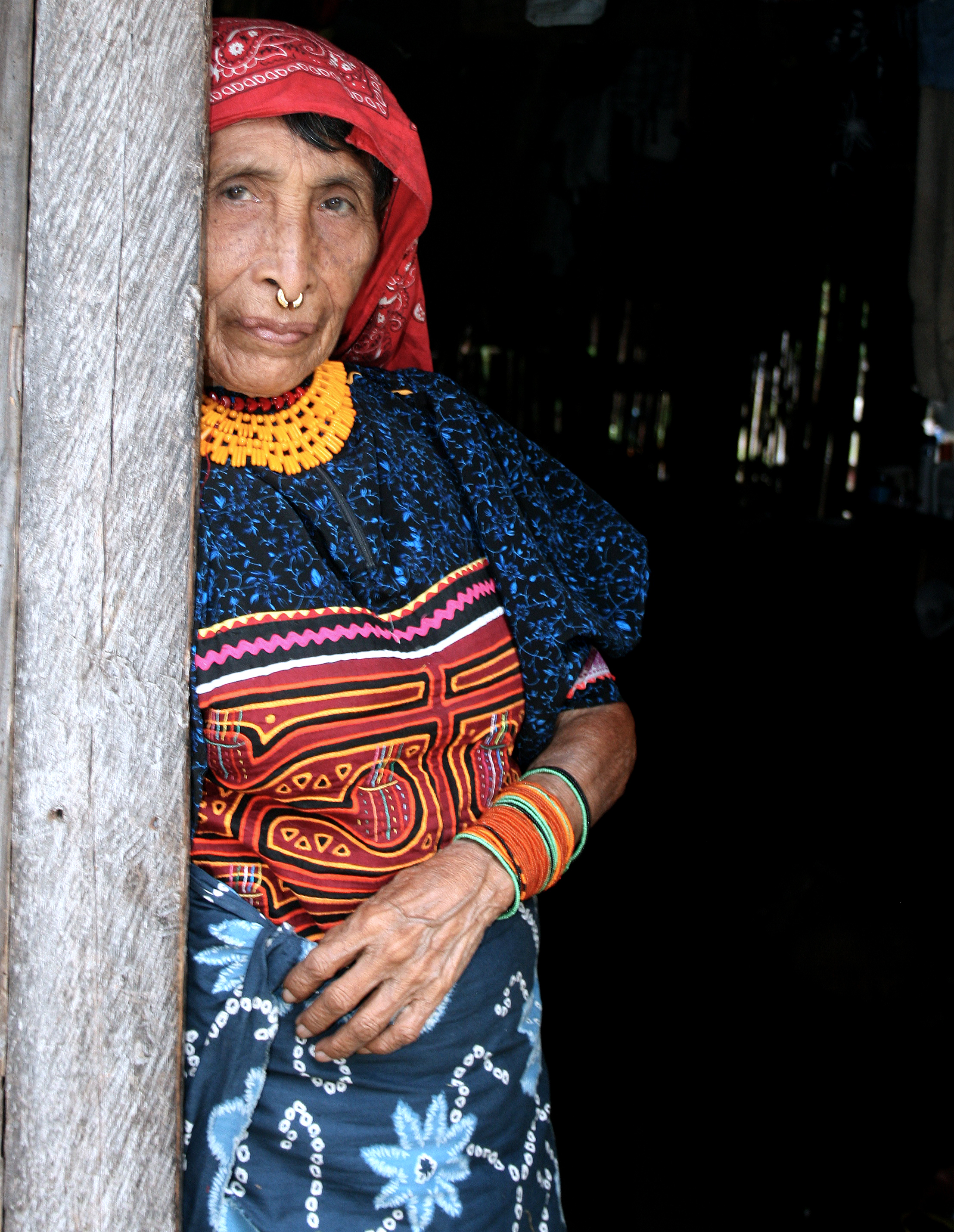 Panama San Blas native.jpg