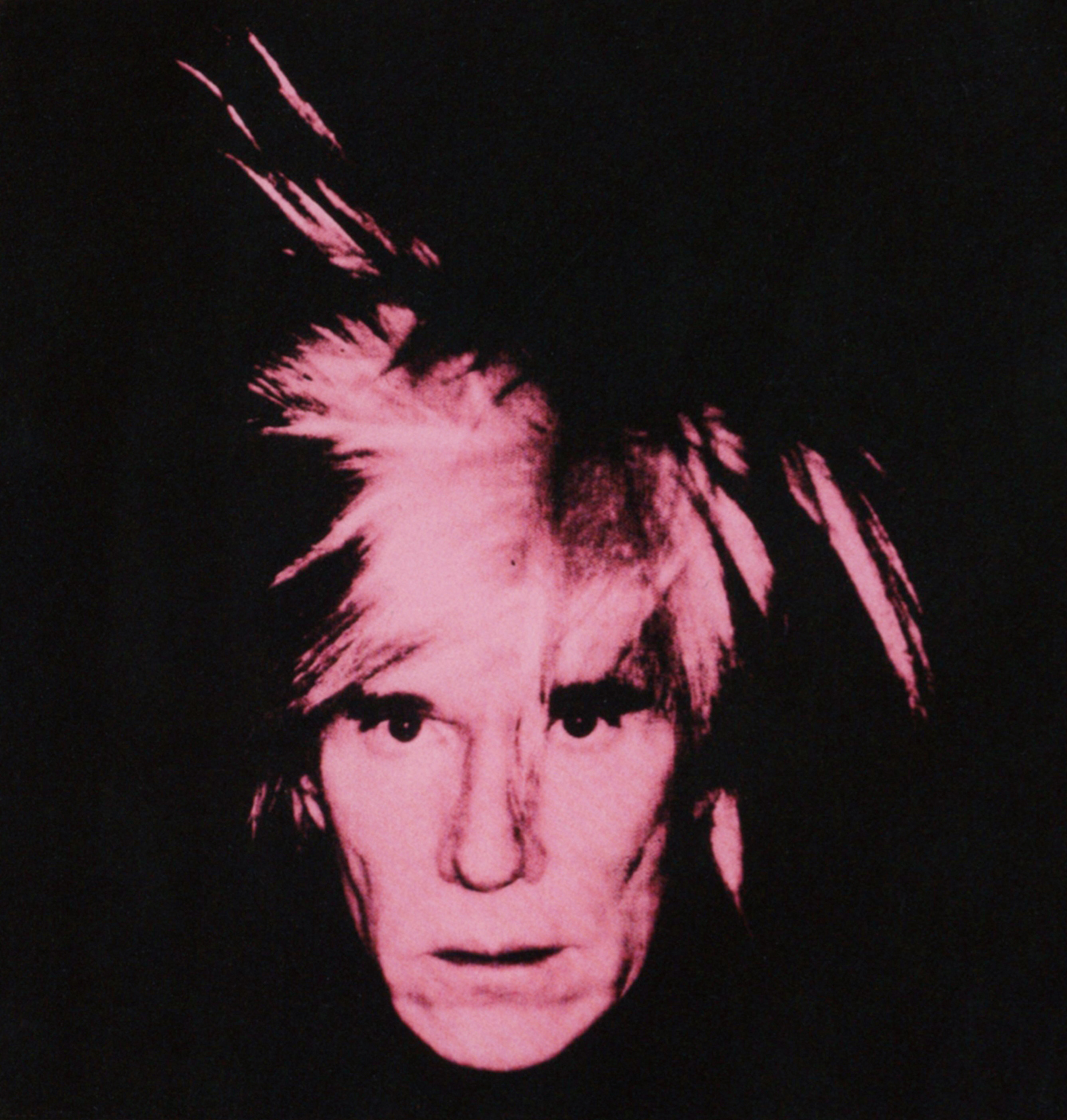 """Art is for everyone."" - Andy Warhol"