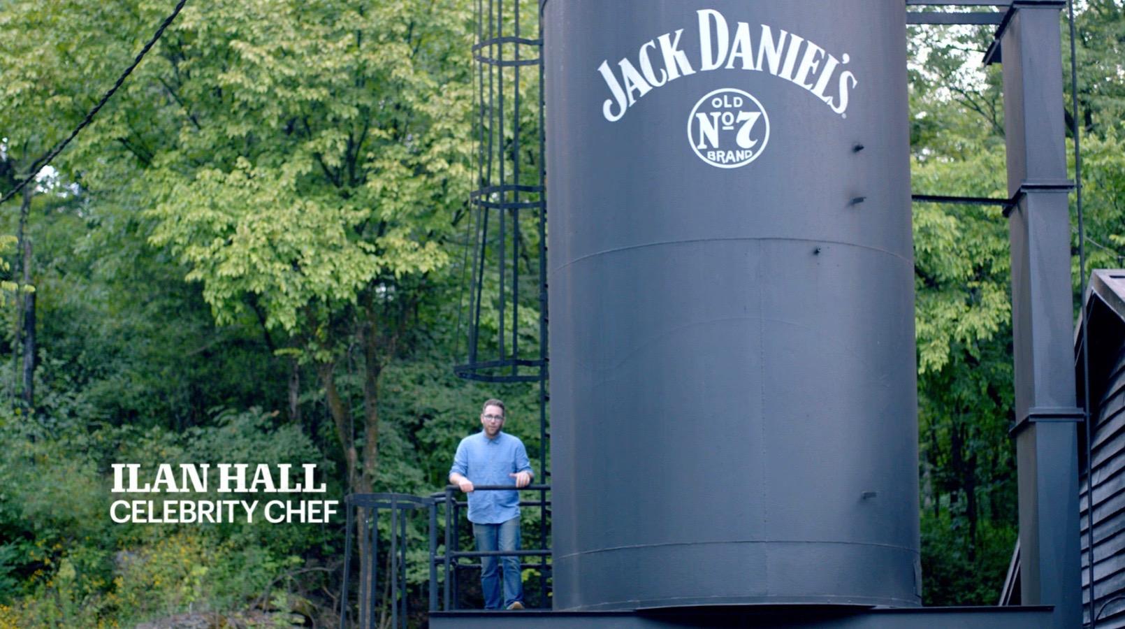 """Esquire TV """"All Access-Jack Daniels"""""""