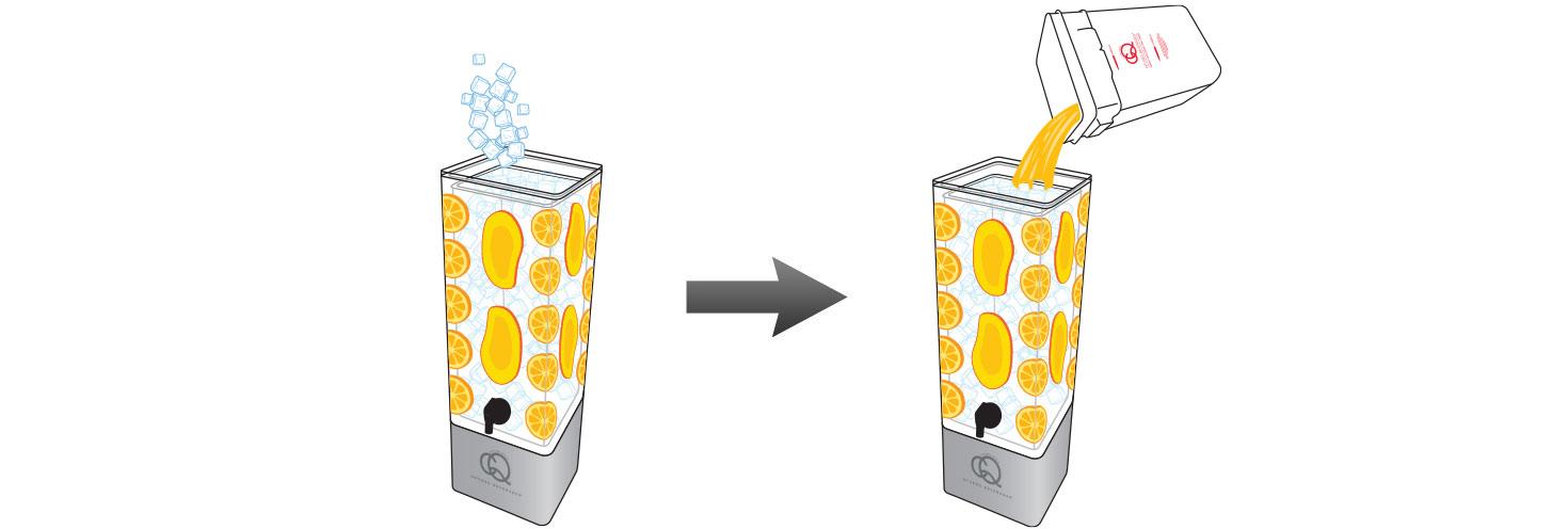 CQ-MANGO-ORANGE-Infused-Water-Recipe-Step-5-Fill-BPA-Free-Beverage-Dispenser-MANGO-ORANGE-Infused-Water.jpg