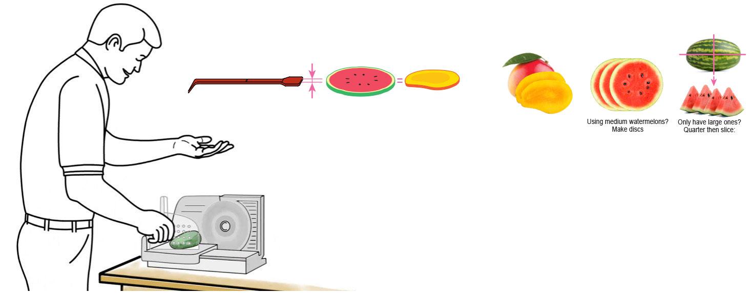 CQ-Mango-Watermelon-Infused-Water-Recipe-Step-1-Cut-Fruit-Using-CQ-Slicer-Key.jpg