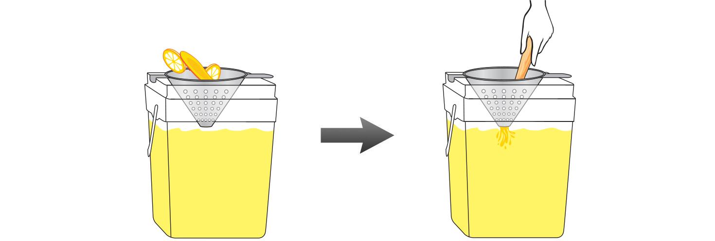 CQ-Lemon-Mango-Infused-Water-Recipe-Step-4-Infusing-Water-Fresh-Lemons-Mango.jpg