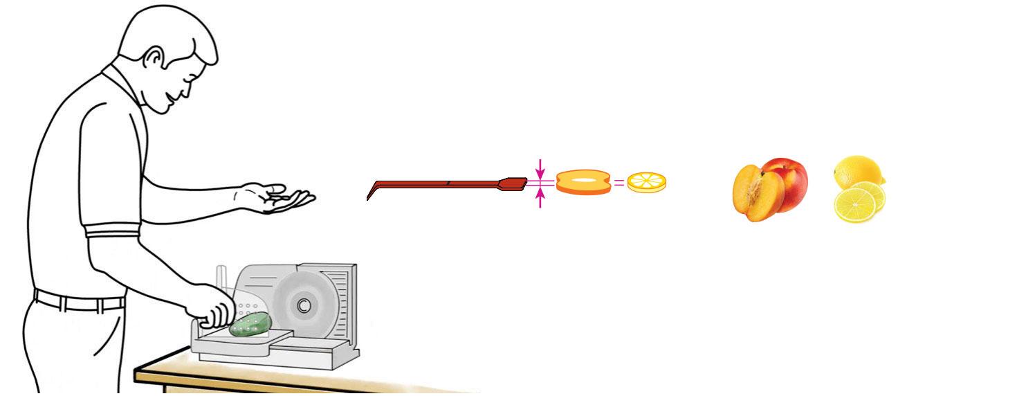 CQ-Peach-Lemon--Spa-Water-Recipe-Step-1-Cut-Fruit-Using-CQ-Slicer-Key.jpg