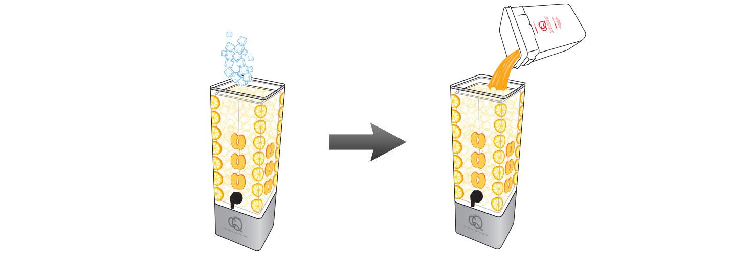 CQ-Peach-Lemon-Spa-Water-Recipe-Step-5-Fill-BPA-Free-Beverage-Dispenser-PEACH-LEMON-Spa-Water.jpg