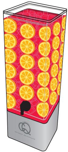 CQ-Red-Raspberry-Pomegranate-Orange-Spa-Water-Recipe-Step-1-Cut-Fruit-Using-CQ-Slicer-Key.jpg