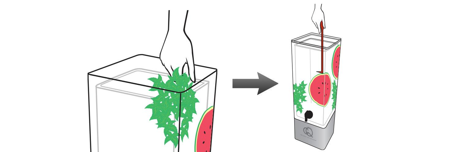 CQ-Strawberry-Watermelon-Mint-Spa-Water-Recipe-Step-2-Add-Fruit-Into-BPA-Free-Infusion-Jar.jpg