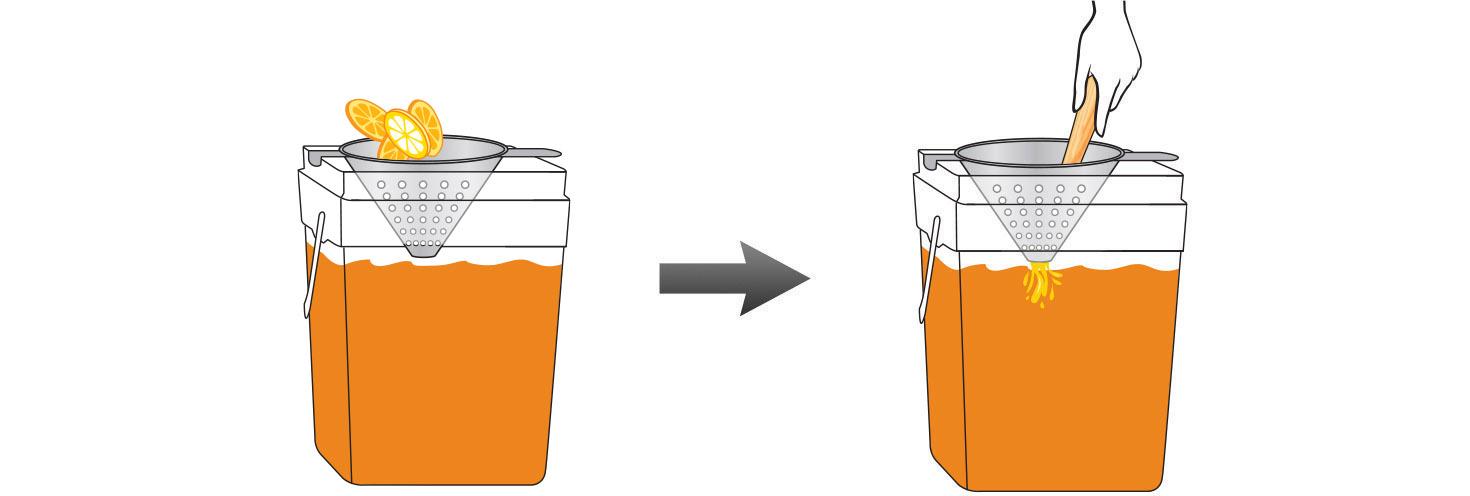 CQ-Lemon-Orange-Iced-Tea-Recipe-Step-4-Infusing-Water-Fresh-Lemon-Kiwi.jpg