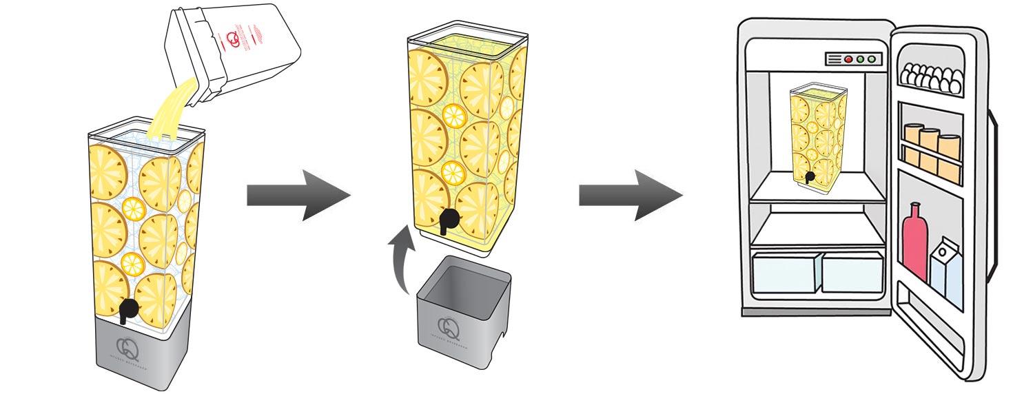 CQ-Lemon-Pineapple-Cayenne-Spa-Water-Recipe-Step-6-CQ-Refresh-Refrigerate-Reuse