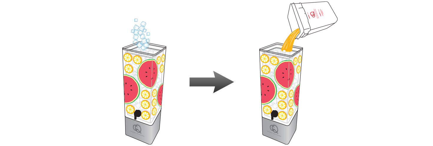 CQ-Lemon-Watermelon-Iced-Tea-Recipe-Step-5-Fill-BPA-Free-Beverage-Dispenser-Peah-Lemon-Watermelon-Iced-Tea
