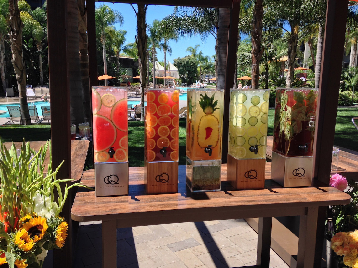 CQ Infused Waters