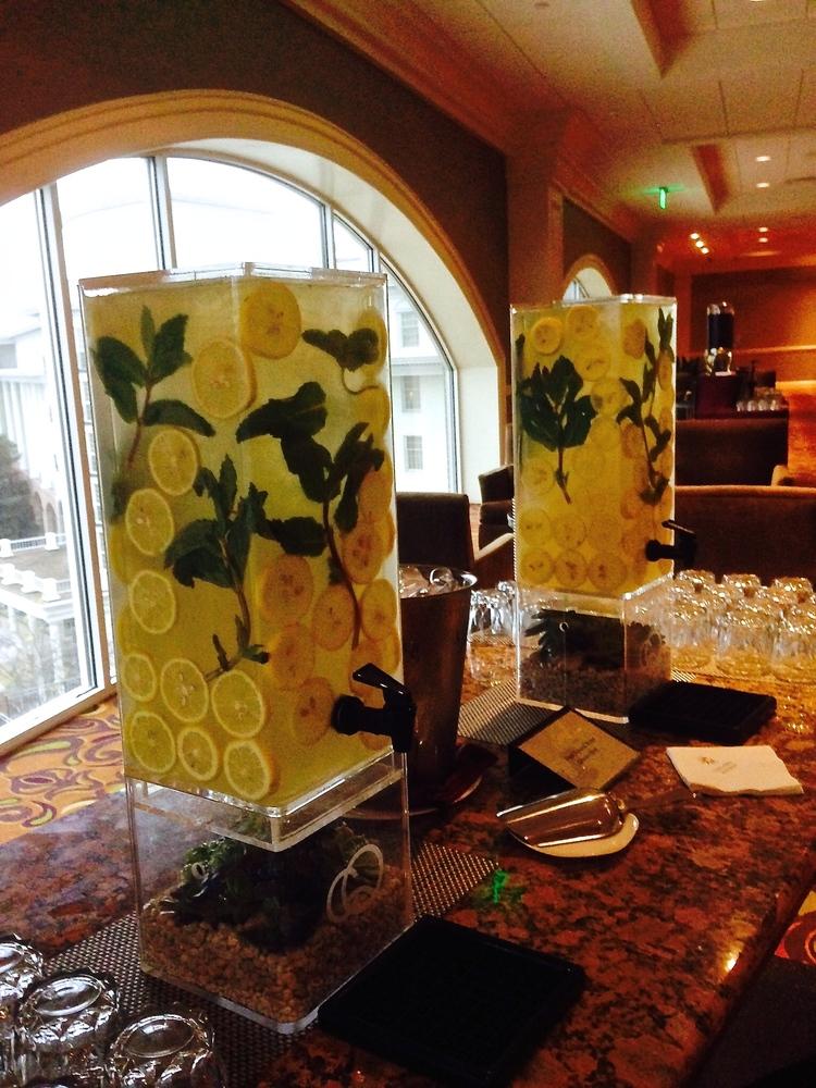 Infused-Waters-Lemon-Mint-Gaylord-Opyland-Resort-Convention-Center-Lobby-.jpg.jpg