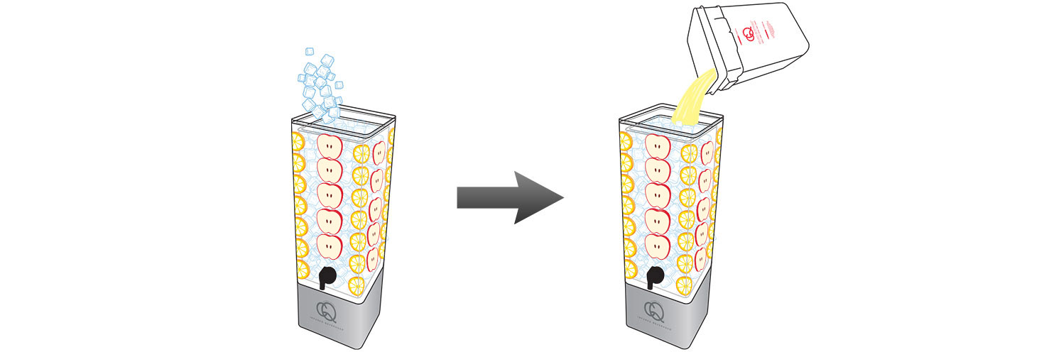 CQ-Lemon-Apple-Infused-Water-Recipe-Step-5-Fill-BPA-Free-Beverage-Dispenser-Lemon Apple Infused Water.jpg