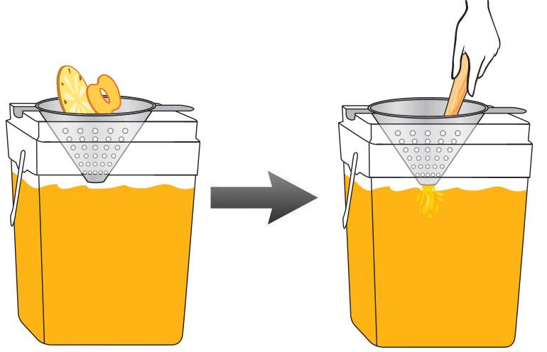 CQ-Peach-Pineapple-Infused-Water-Recipe-Step-4-Infusing-Water-Fresh-Peach-Pineapple.jpg