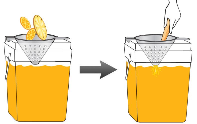 CQ-PINEAPPLE-ORANGE-Infused-Water-Recipe-Step-4-Infusing-Water-Fresh-MANGO-ORANGE.jpg