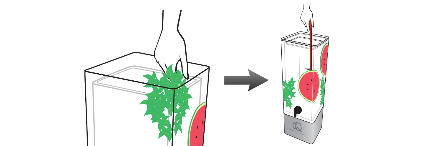 CQ-Strawberry-Watermelon-Mint-Infused-Water-Recipe-Step-2-Add-Fruit-Into-BPA-Free-Infusion-Jar.jpg