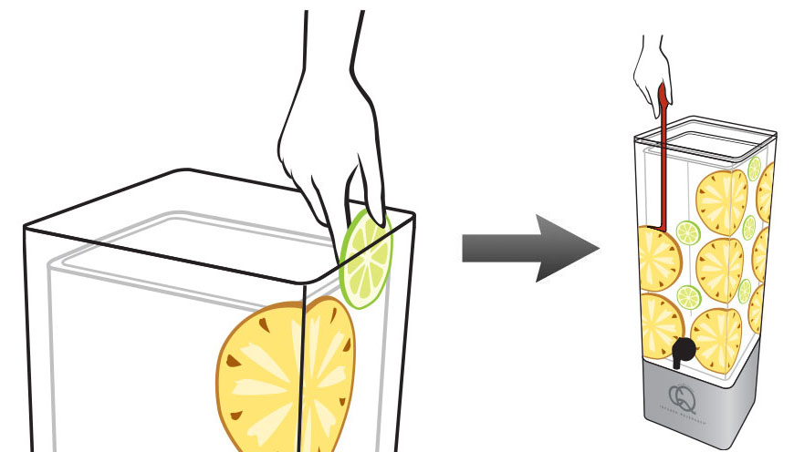 CQ-Passion-Fruit-Pineapple-Lime-Infused-Water-Recipe-Step-2-Add-Fruit-Into-BPA-Free-Infusion-Jar.jpg