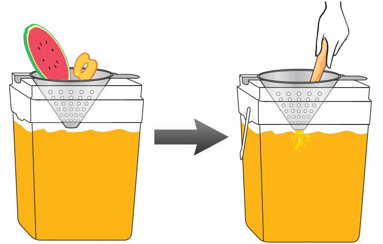 CQ-Peach-Watermelon-Infused-Water-Recipe-Step-4-Infusing-Water-Fresh-Mango-Watermelon.jpg