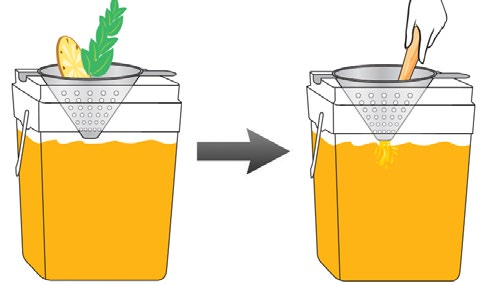 Infusing the Lemonade.jpg