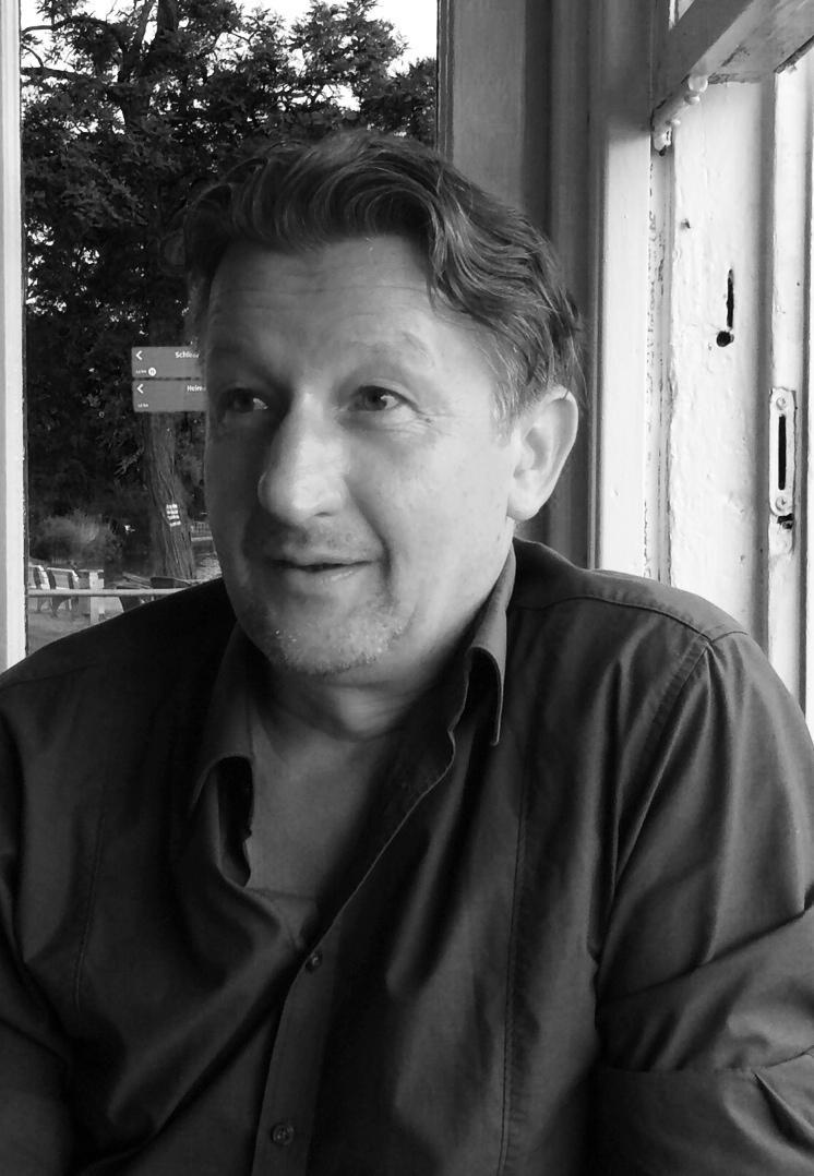 Detlef Schulze