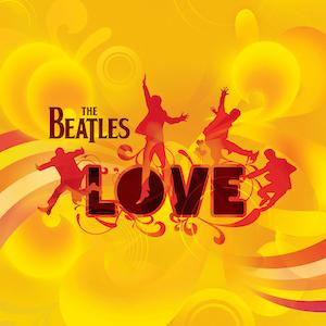 The Beatles,  Love