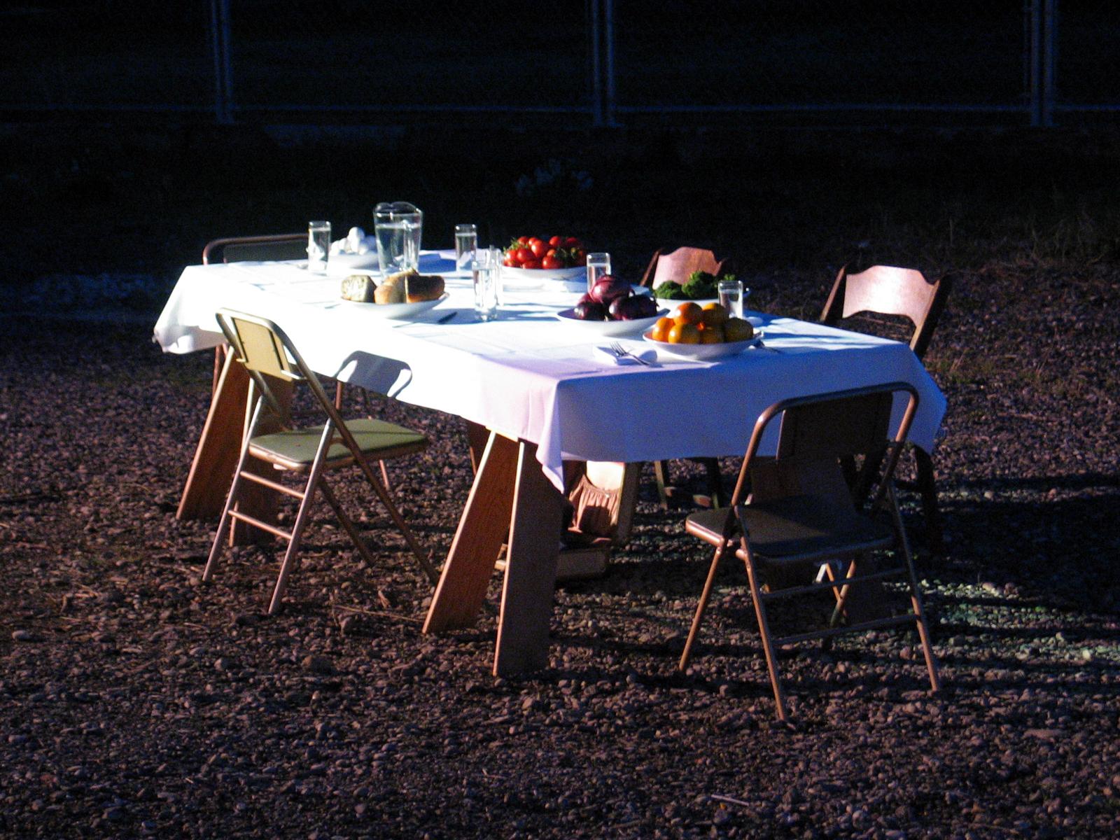 dinner setting:wk. 1.jpg