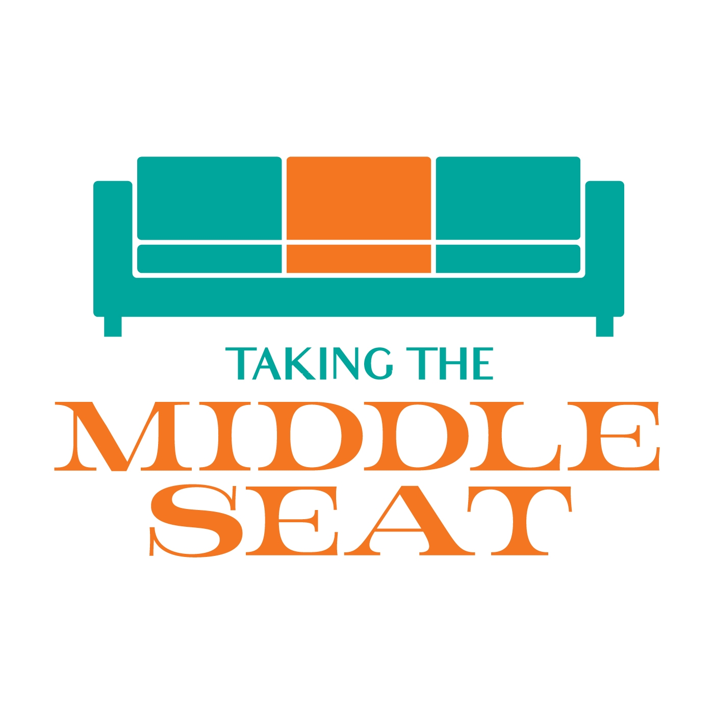 "Come take a listen to me on the podcast ""Taking the Middle Seat"" to learn my story of healing art and a shared space for others. We are recording on 1/4/19 so it will post soon after."