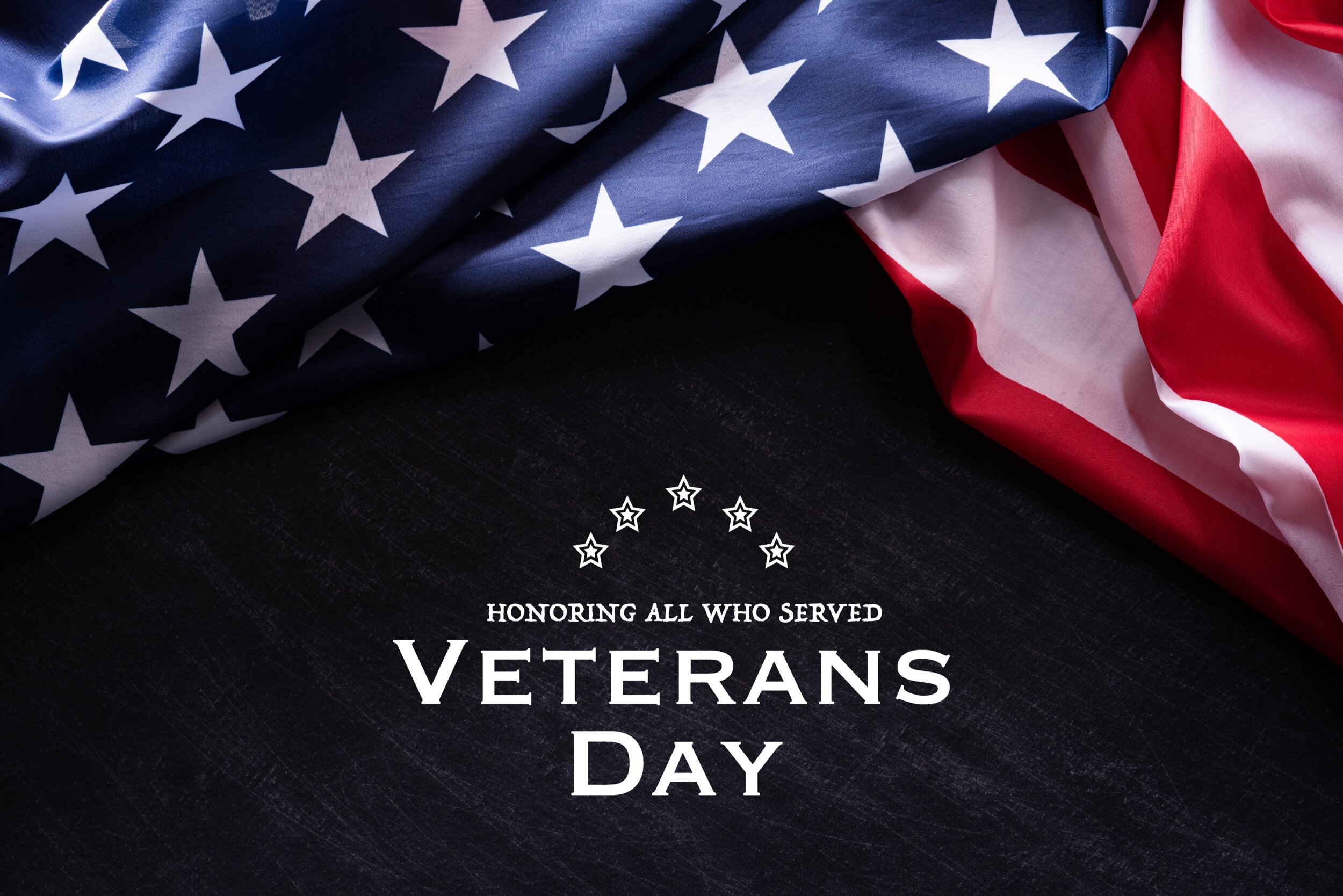 Honor all who served - Thank you to all who has served!
