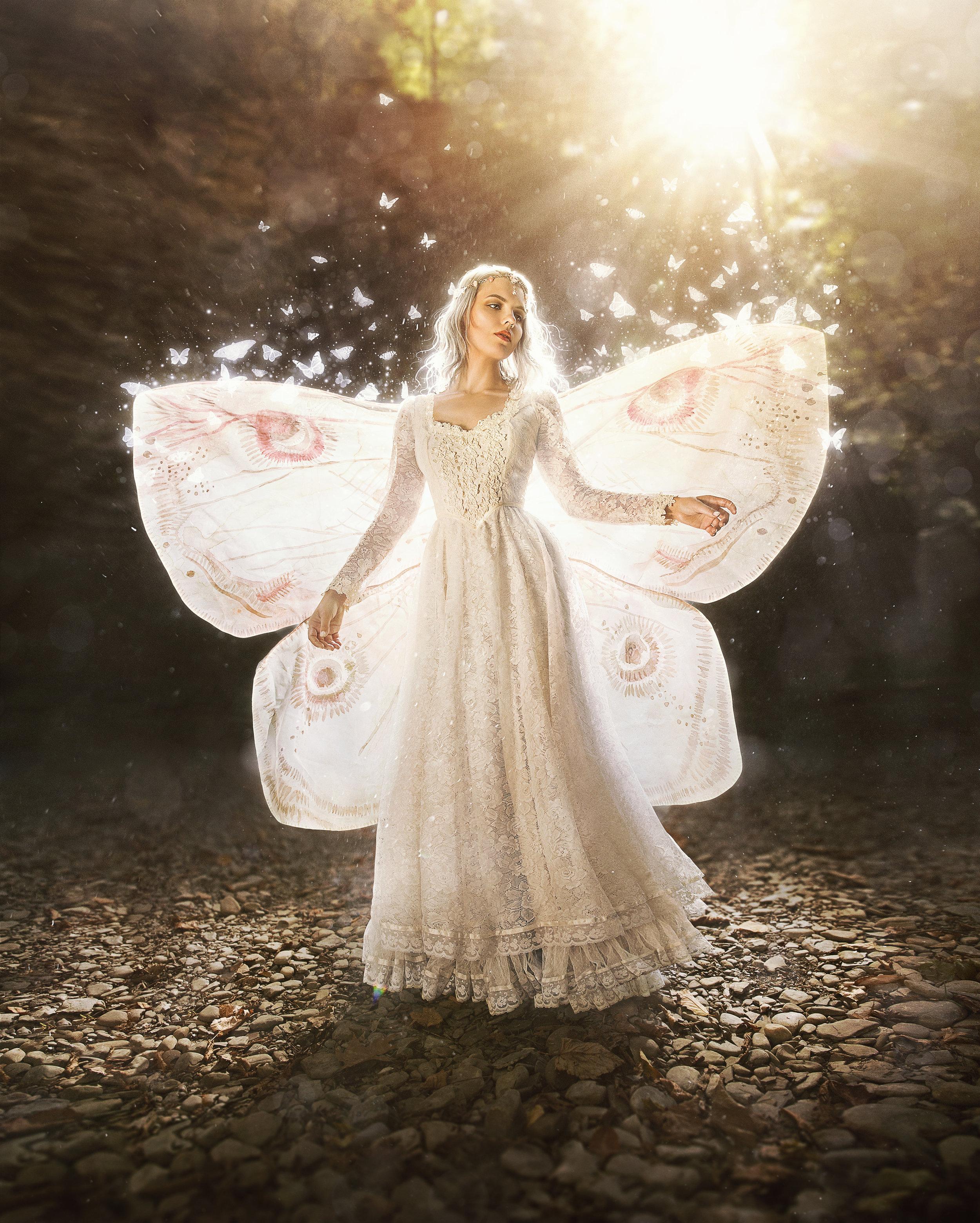 """Lady of the Light"" Featuring Laryssa Fierle"