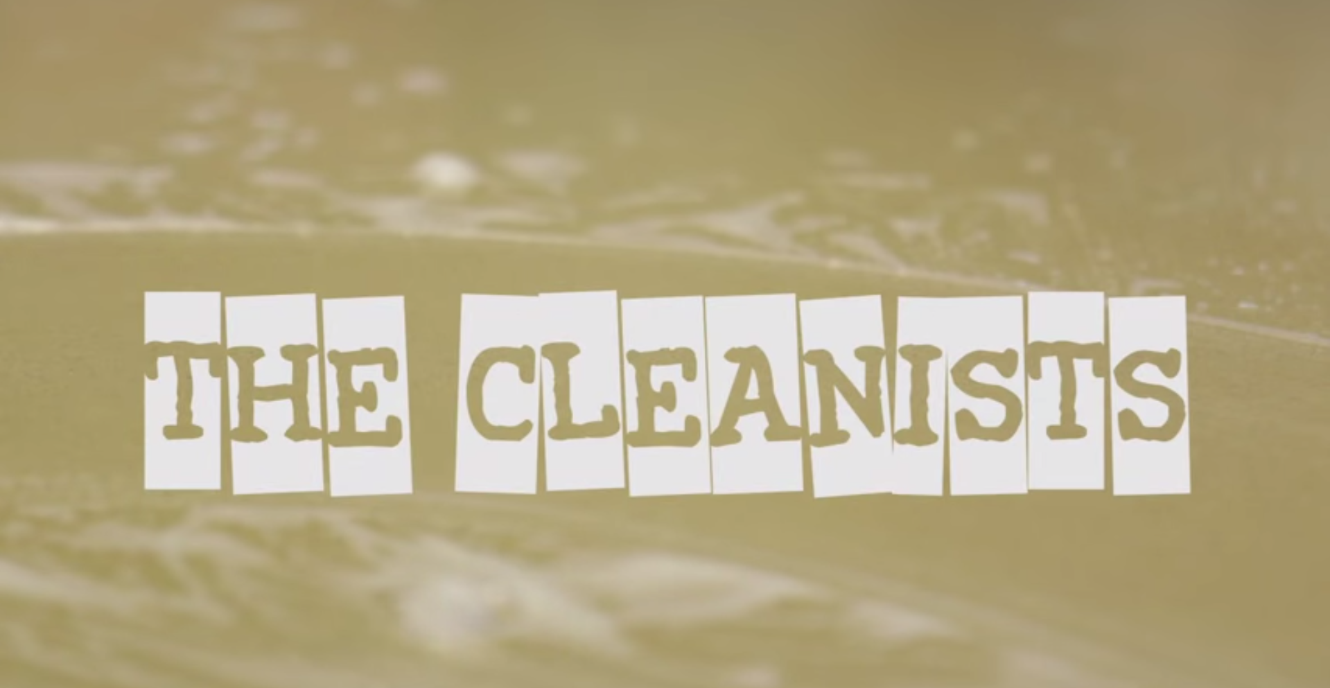 TheCleanistslogo