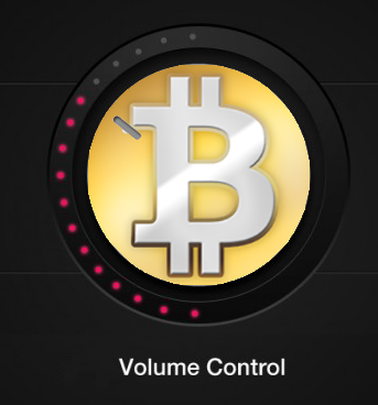 Bitcoin needs to turn up the Volume