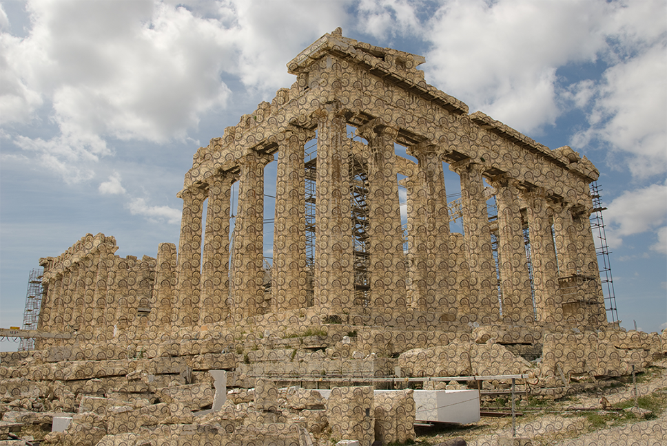 Could Bitcoin help Rebuild the Greek Economy?