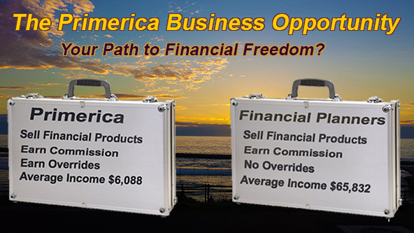 Primerica-Business-Opportunity