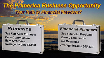 We also have a  review of the Primerica Business Opportunity