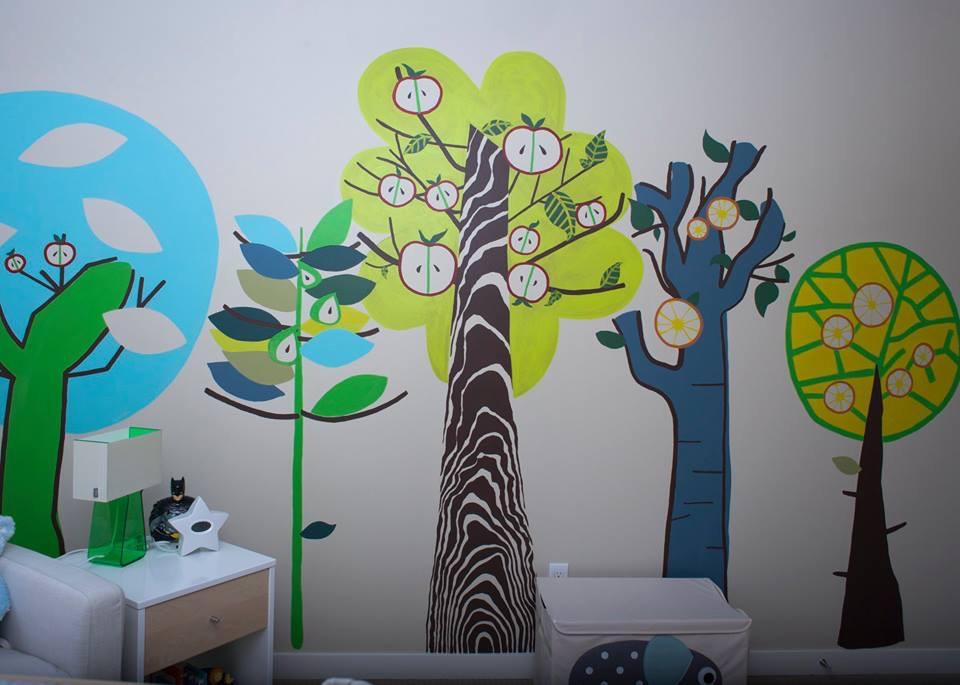 Tree Top Nursery