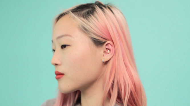 Nasty Gal - Guide to Piercing