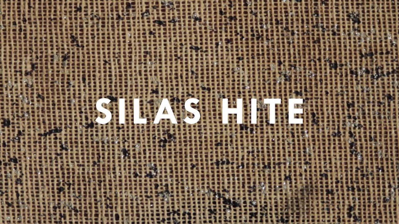 SIlas Hite - Music and Art
