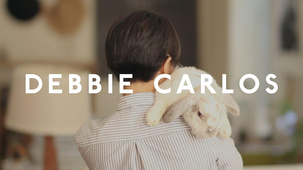 Debbie Carlos - Posters and Prints