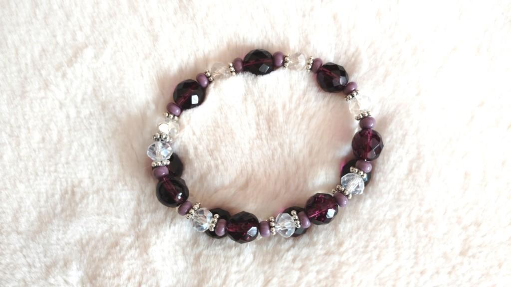 #JW-B 180027 Bracelet  Suggested $18 USD