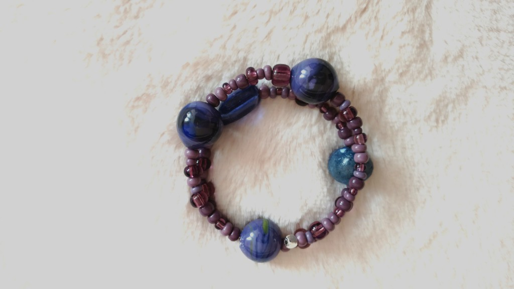#JW-B 180028 Bracelet  suggested $15 USD