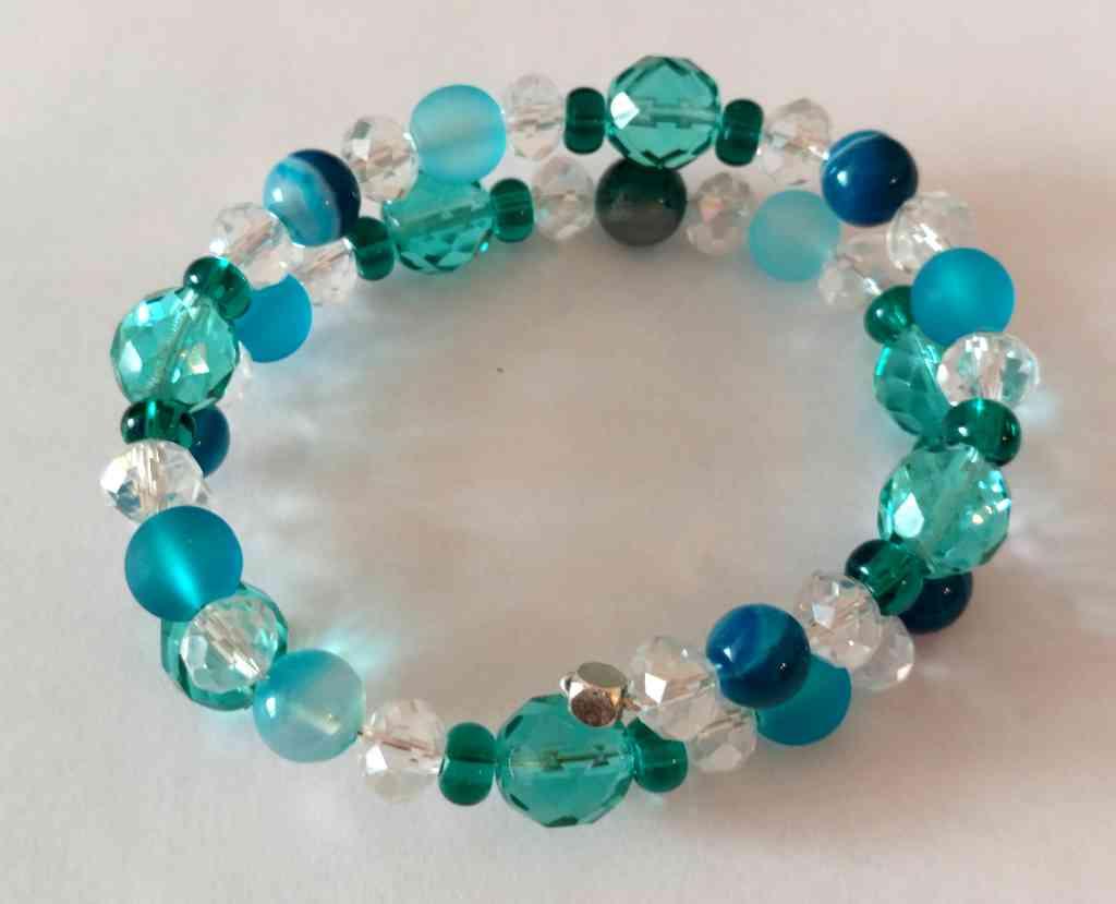 #jw-b 180039 bracelet  suggested $15 USD