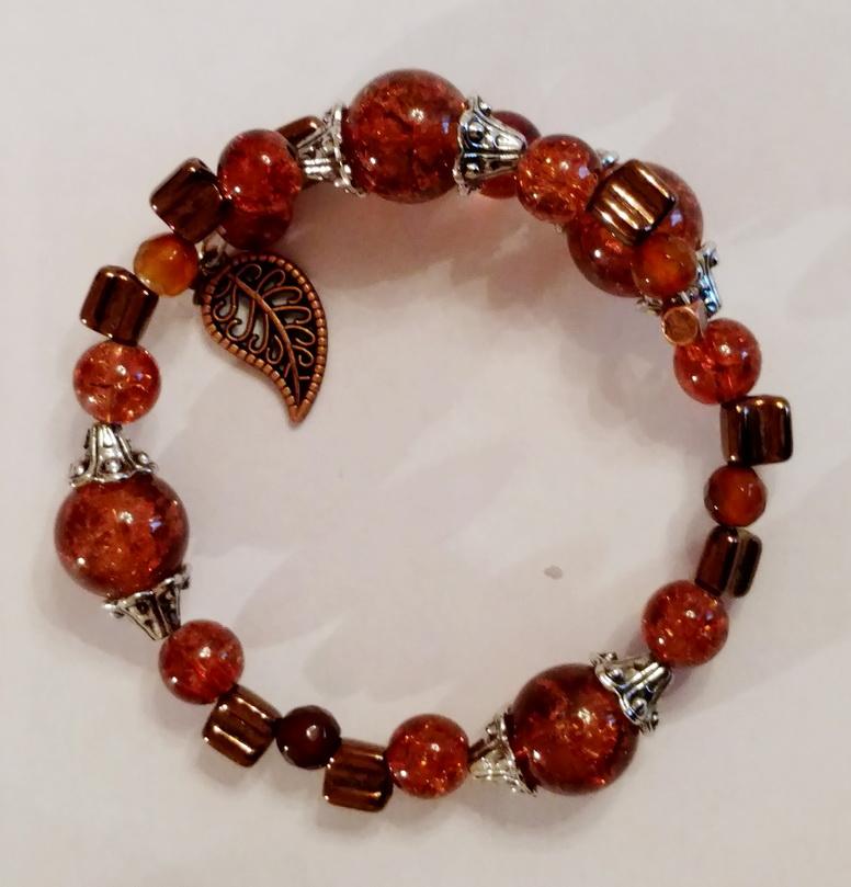 #jw-b 180004 bracelet  suggested $18 USD