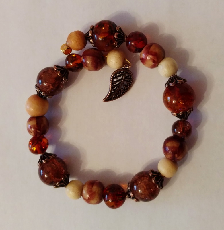 #jw-b 180013 bracelet  suggested $15 USD - SALE! nOW $10 usd