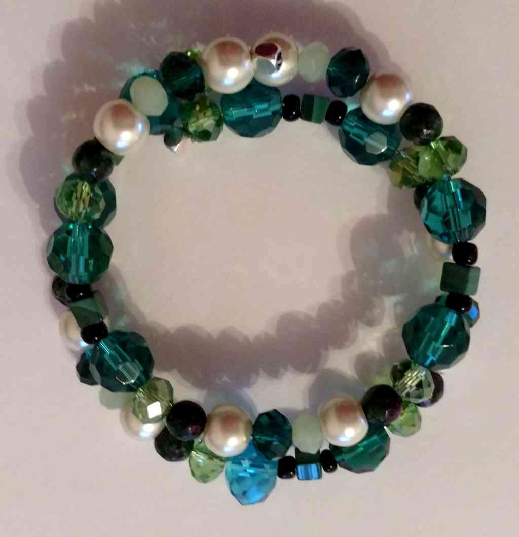 #jw-b 180054 bracelet  Suggested $15 USD