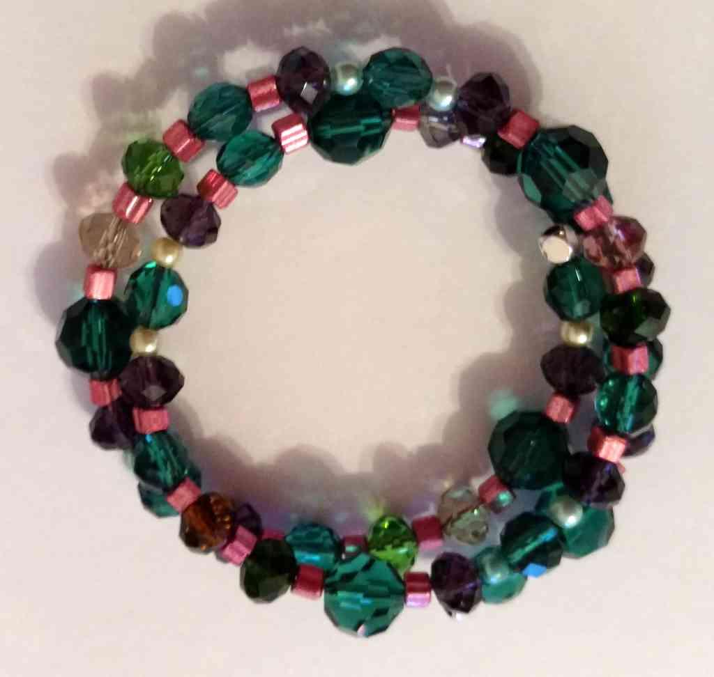 #jw-b 180058 bracelet  Suggested $15 USD