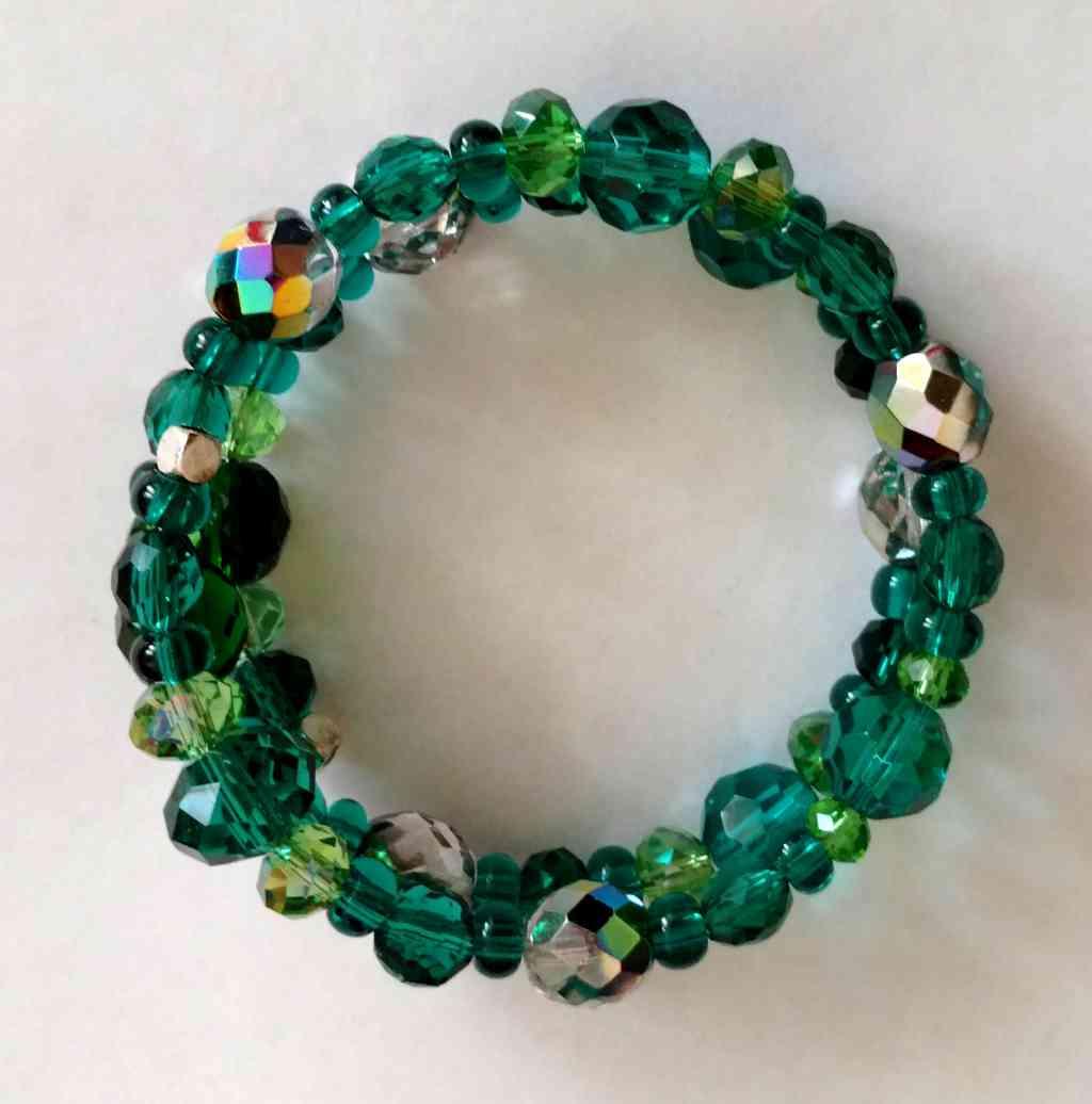 #jw-b 180063 bracelet  suggested $22 usd
