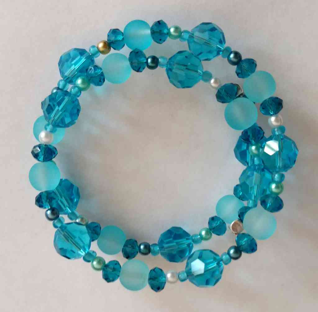 #jw-b 180064 bracelet  suggested $18 usd
